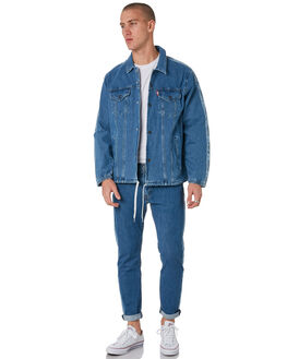 BUZZER BEATER MENS CLOTHING LEVI'S JEANS - 59434-0000BUZZB