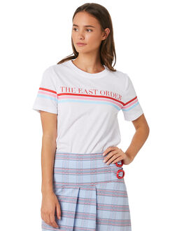 RAINBOW WOMENS CLOTHING THE EAST ORDER TEES - EO190614TRAIN