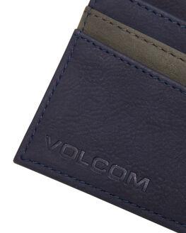 PUTTY MENS ACCESSORIES VOLCOM WALLETS - D6031648PUT