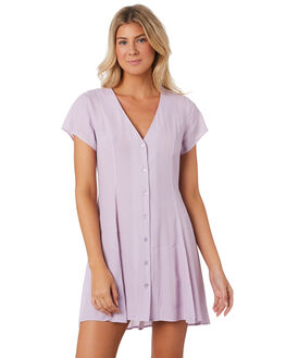 HEATHER WOMENS CLOTHING ROLLAS DRESSES - 13164483