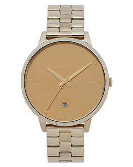 GOLD WOMENS ACCESSORIES RIP CURL WATCHES - A3118G0146