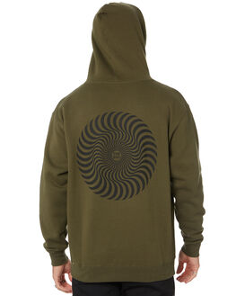 ARMY MENS CLOTHING SPITFIRE JUMPERS - 53110021QARMY