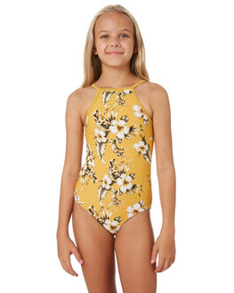 MUSTARD KIDS GIRLS RIP CURL SWIMWEAR - JSIDQ11041
