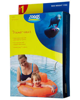 ORANGE KIDS BABY ZOGGS ACCESSORIES - 303212ORG