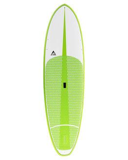 LIME BOARDSPORTS SURF ADVENTURE PADDLEBOARDING GSI SUPS - NZAP-SFYMX-LIM