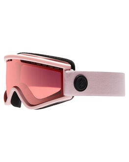 PINK BOARDSPORTS SNOW ELECTRIC GOGGLES - EG1918300PNK