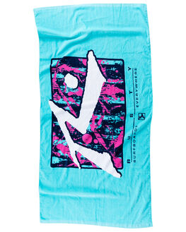 BLUE FISH BOARDSPORTS SURF RUSTY ACCESSORIES - TWM0154BLF