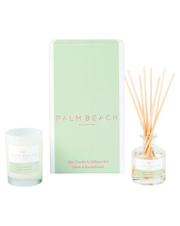 CLOVE SANDALWOOD WOMENS ACCESSORIES PALM BEACH COLLECTION HOME + BODY - GPMCDCLCS