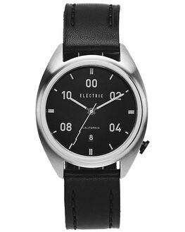 BLACK MENS ACCESSORIES ELECTRIC WATCHES - EW0150050001