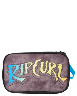 BLACK BLUE MENS ACCESSORIES RIP CURL OTHER - BCTFE20107
