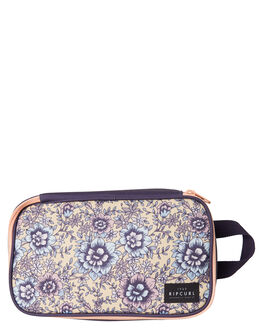 PURPLE WOMENS ACCESSORIES RIP CURL OTHER - LCOAN10037