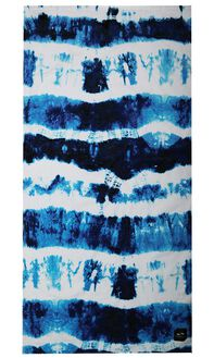 NAVY MENS ACCESSORIES SLOWTIDE TOWELS - ST033NVY