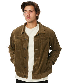 MOSS MENS CLOTHING RHYTHM JACKETS - JUL19M-JK03-MOS