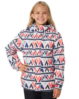 RED ORCHID BOARDSPORTS SNOW RIP CURL KIDS - SKJAS40625