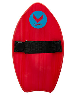RED ORANGE BOARDSPORTS SURF HYDRO ACCESSORIES - 79005REOR