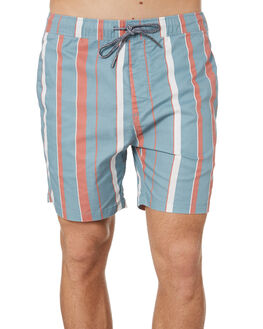 OCEAN CLAY MENS CLOTHING ZANEROBE SHORTS - 611-WORDOCECL
