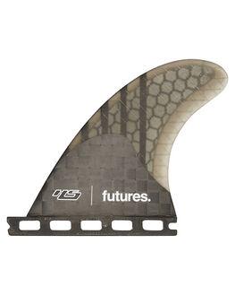 SMOKE BOARDSPORTS SURF FUTURE FINS FINS - HS4-021430-5SMOKE