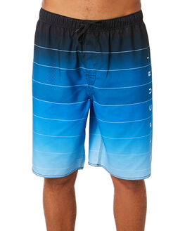 BLUE MENS CLOTHING RIP CURL BOARDSHORTS - CBOST10070