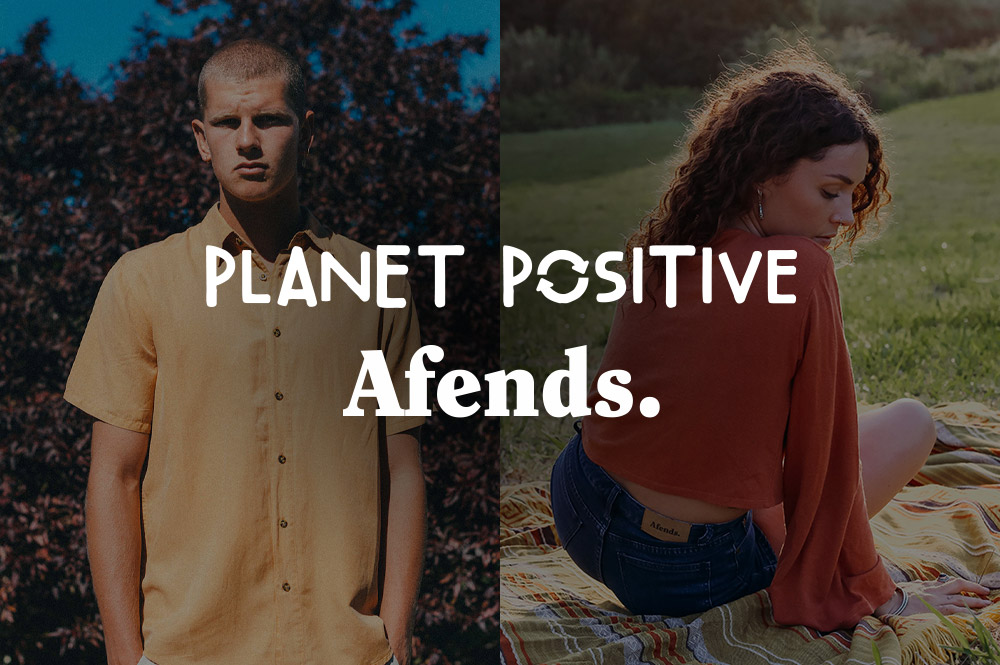 Planet Positive: Afends