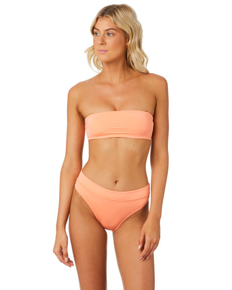 SWELL Miami Bandeau Set