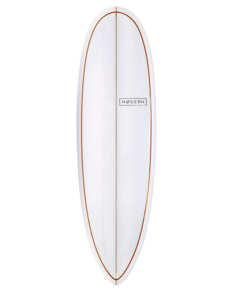 GREY ORG BOARDSPORTS SURF MODERN LONGBOARDS GSI SURFBOARDS - MD-LOVEPU-GOPN