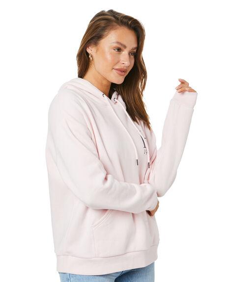 FLOSS WOMENS CLOTHING HUFFER HOODIES + SWEATS - WHD12S5302FLOSS