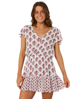 OFF WHITE OUTLET WOMENS RIP CURL DRESSES - GDRZD30003