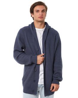 VINTAGE NAVY MENS CLOTHING BARNEY COOLS KNITS + CARDIGANS - 419-CR1VNVY