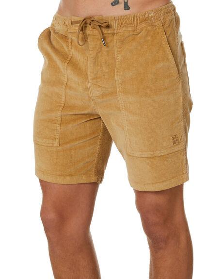 BEACH MENS CLOTHING STAY SHORTS - SWA-20102BCH