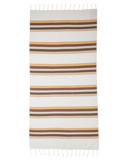 MULTI WOMENS ACCESSORIES SUNDAY SUPPLY CO TOWELS - SS014MUL