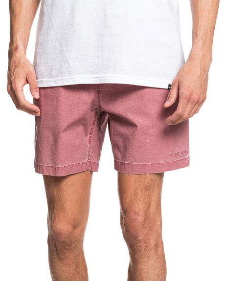APPLE BUTTER MENS CLOTHING QUIKSILVER SHORTS - EQYWS03610-CPH0