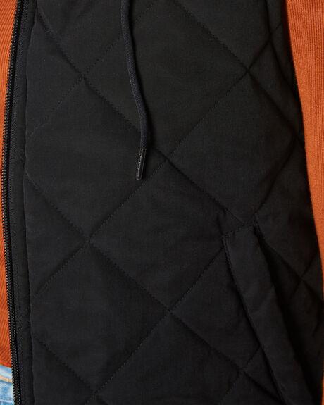 BLACK WOMENS CLOTHING O'NEILL JACKETS - 5921510BLACK