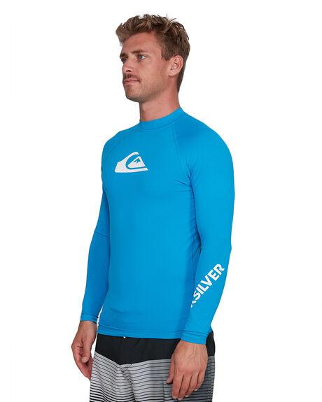 PUNCH BLUE BOARDSPORTS SURF QUIKSILVER MENS - UQYWR03098-BNR0