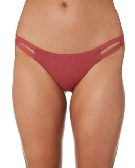 HAVANA ROSE WOMENS SWIMWEAR VITAMIN A BIKINI BOTTOMS - 42BHVR