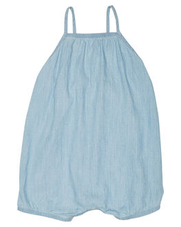 SUMMER BLUE KIDS BABY BONDS CLOTHING - BXG4F62