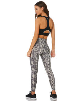 WILDERNESS PRINT WOMENS CLOTHING LORNA JANE ACTIVEWEAR - 071926WLD