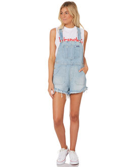 STONED DAWN WOMENS CLOTHING WRANGLER PLAYSUITS + OVERALLS - W-951283-IW6