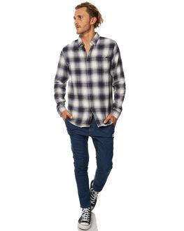 INDIGO MENS CLOTHING RUSTY PANTS - PAM0885IND