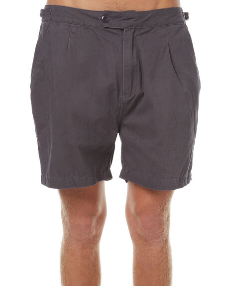 COAL MENS CLOTHING RUSTY SHORTS - WKM0898COA