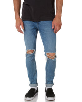 BIG RIVER MENS CLOTHING WRANGLER JEANS - W-901716-NA5