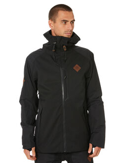 JET BLACK BOARDSPORTS SNOW RIP CURL MENS - SCJDF44284