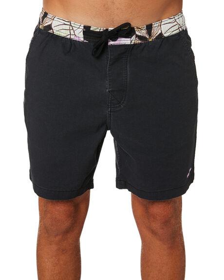 PHANTOM MENS CLOTHING THE CRITICAL SLIDE SOCIETY BOARDSHORTS - BS1870PHA