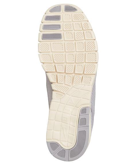 ATMOSPHERE GREY MENS FOOTWEAR NIKE SKATE SHOES - SS631303-031M