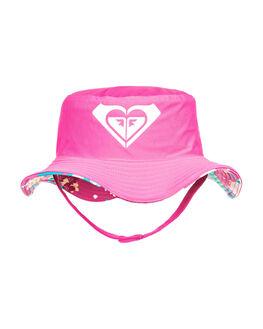 PINK FLAMBE KIDS TODDLER GIRLS ROXY HEADWEAR - ERLHA03075-MLB6