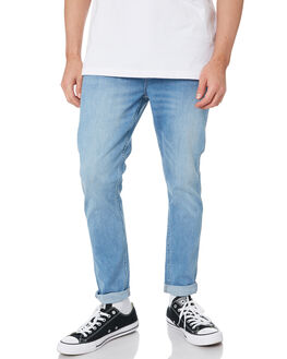 WHIP IT MENS CLOTHING WRANGLER JEANS - W-901672-MC1