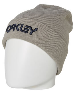 STONE GRAY MENS ACCESSORIES OAKLEY HEADWEAR - 91201322Y