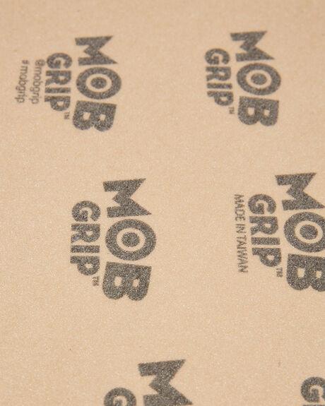 CLEAR BOARDSPORTS SKATE MOB GRIP ACCESSORIES - S-MOB2006CLEAR