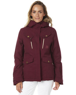 FIG SNOW OUTERWEAR RIP CURL JACKETS - SGJBU49298