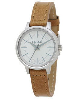 TAN WOMENS ACCESSORIES RIP CURL WATCHES - A2914G1046