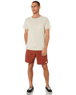 PLAYA OUTLET MENS MOLLUSK TEES - MF14010PLY